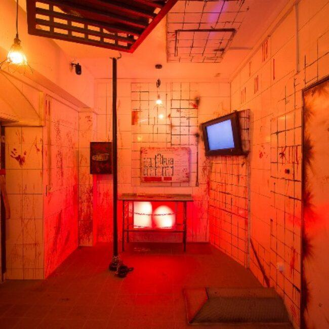 SAW – Escapegame München