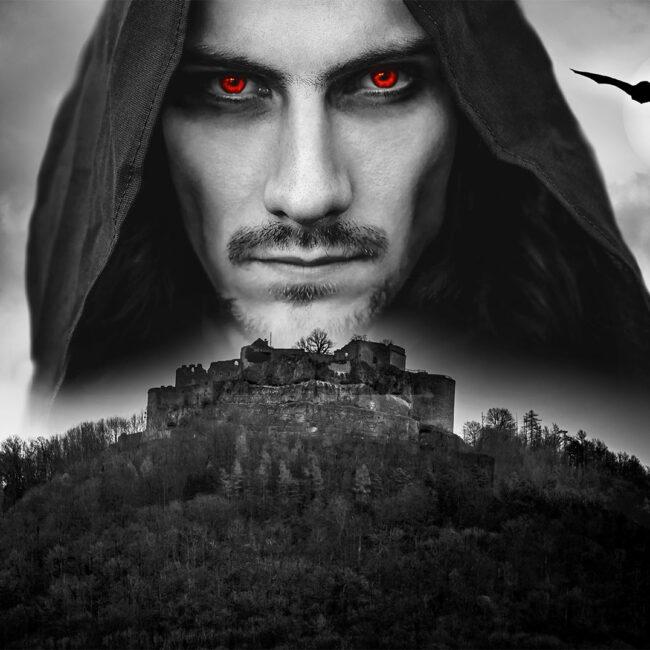 Der Erbe Draculas – Alma Park Gelsenkirchen