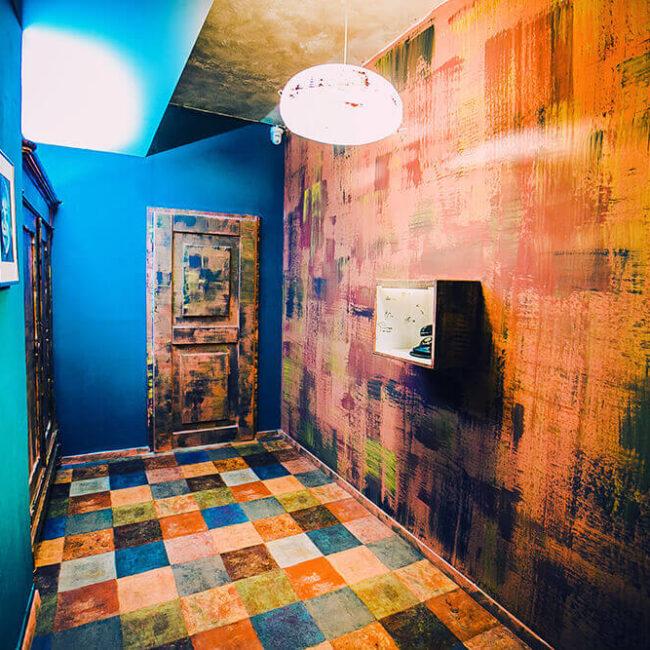 Die Kunst des Klauens – Escape Game München