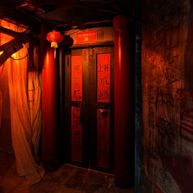 Kowloon – Walled City – House of Tales Berlin