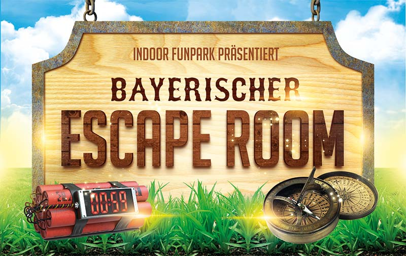 Bavaria - Escape Room Pleinfeld Mittelfranken