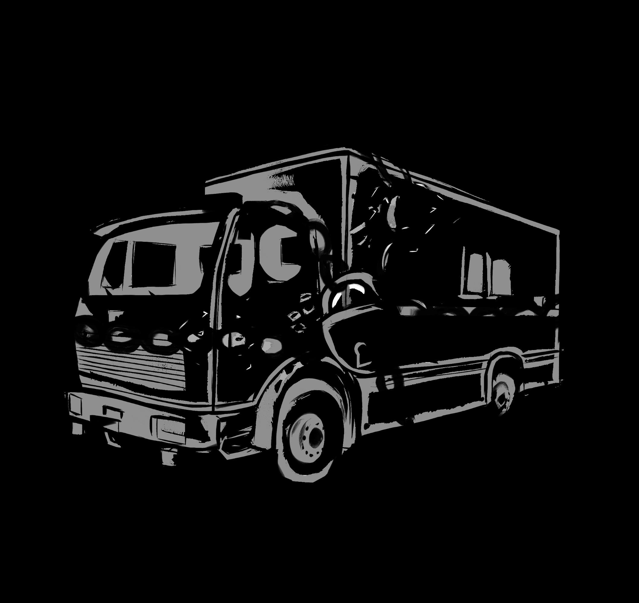MobileExit - der mobile Escaperoom im LKW - Mobil für euch buchbar