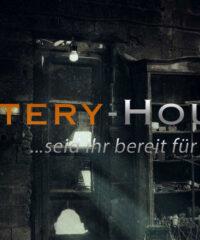 THE BOMB! – Mystery-House Flensburg