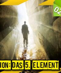Das fünfte Element – Adventurebox Karlsruhe