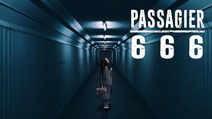 Passagier 666 – Alma Park Gelsenkirchen