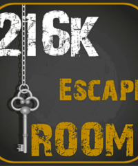 Befreie Miss Rose – 216k Escaperoom Luxemburg