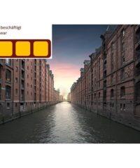 Das Kontor in der Speicherstadt – Hamburg Escape