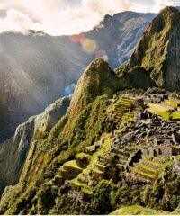 Audio Escape 1: Das Paradies der Inkas