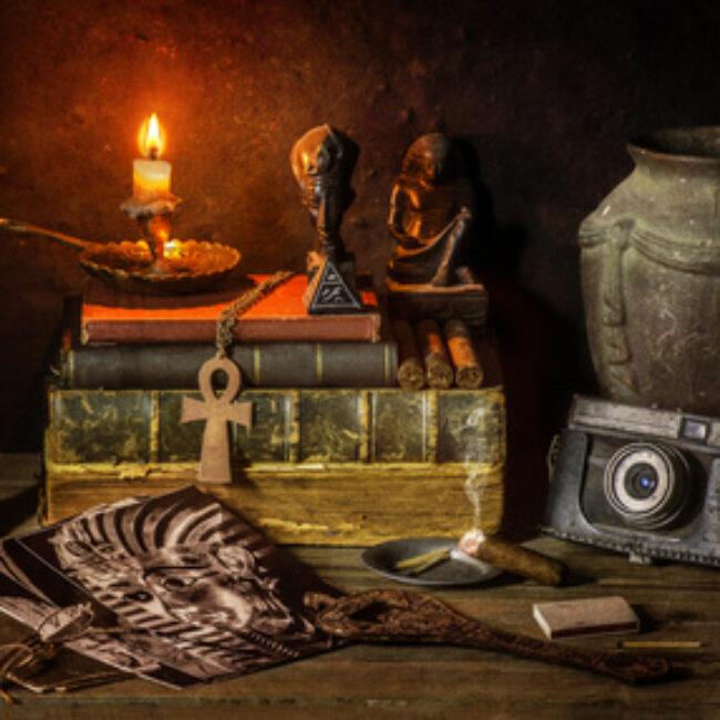 Die verschollene Grabkammer – Bautzen Lets Escape