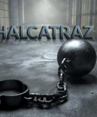 Halcatraz – Exitgames Halle