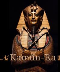 Kamun-Ra – Exitgames Halle