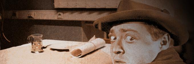 M.Essen sucht einen Mörder – Findito Essen