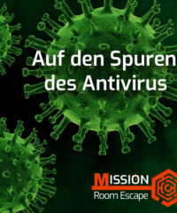 Auf den Spuren des Antivirus