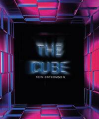 The Cube – Room Fox Bielefeld