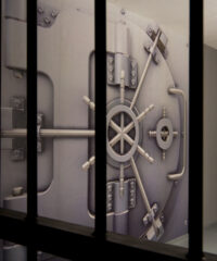 Bankraub – Escape Room Mosel Traben-Trarbach