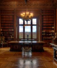 Der Antiquitätendiebstahl – Escapegame Erfurt