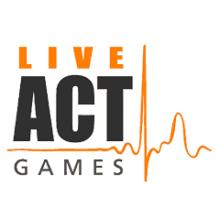 Live Act Games Regensburg