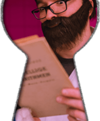 Professor Booster – AdventureRooms Dresden