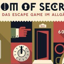 Room of Secret Kempten