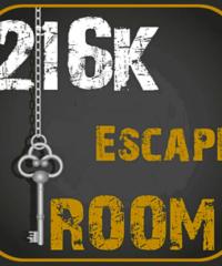 Befreie Miss Rose – 216k Escaperoom Luxemburg