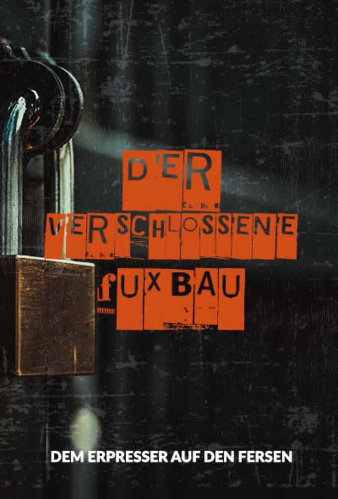 Der verschlossene #Fuxbau Bielefeld