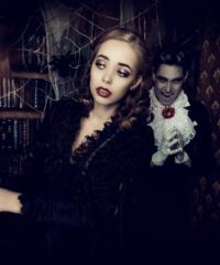 Draculas Gruft – Escapegamecenter Ahrensburg