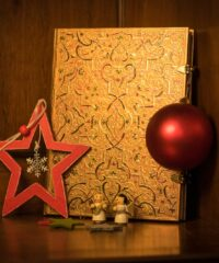 Das Goldene Buch – Harz Escape Wernigerode