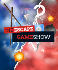 Die Escape Gameshow – Room Fox Frankfurt a.M.