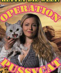 Operation Pussycat  – Escape Leipzig