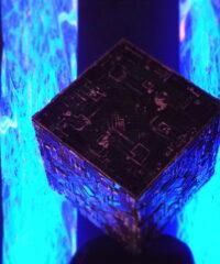 Cyber Attack – Illuminati Escape Berlin