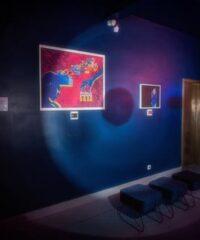 The Gallerist – Final Escpae Berlin