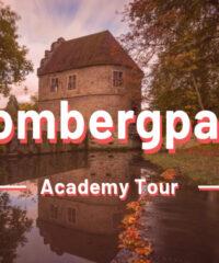 Sir Peter Morgan Rätsel Tour – Rombergpark Dortmund