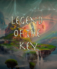Outdoor Escape Games – Legend of the Key Berlin