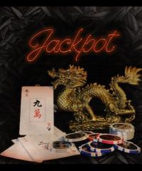 Jackpot – Illuminati Escape Berlin