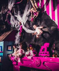 Das Geisterhaus – EscapeGame Leipzig