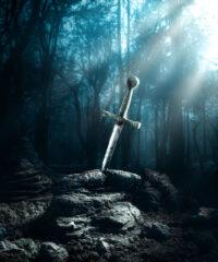 Das unsägliche Schwert – Code Sixty Leipzig