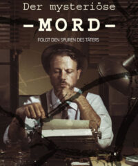 Der mysteriöse Mord – Room Fox Bielefeld