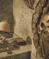 TEMPEL DER AZTEKEN – SNAP ESCAPE ROOMS Nürnberg