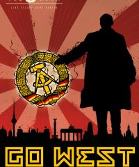 Go West – Flucht aus Ost-Berlin – The Room Berlin