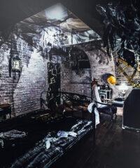 Das Geisterhaus – Escape Game München