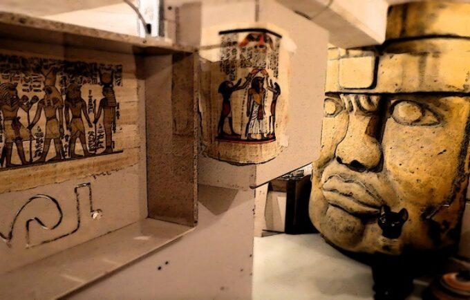 Vermächtnis des Pharao – RuhrEscape Essen