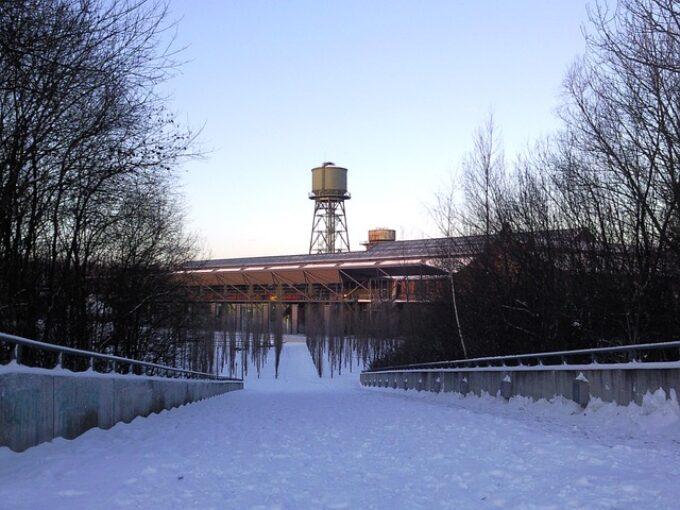Rettet die Stadt – RuhrEscape Essen